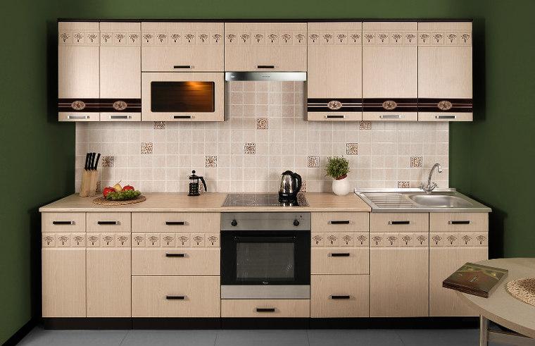 Готовую кухню  кухни от производителя